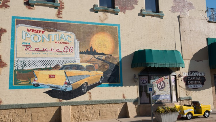 Exploration du Monde: Route 66 - IMG 1